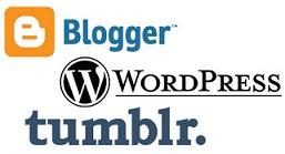 blogs icon 3 tumblr