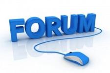 online forum3